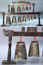 Miniature Bianzhong