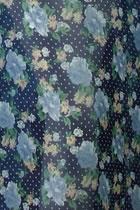 Fabric - Printed Chiffon