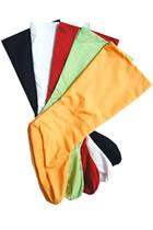 Chinese Cloth Socks (Pair)