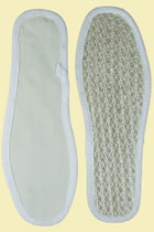 Towel Gourd Insoles