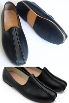 Double Girder Cowhide Shoes