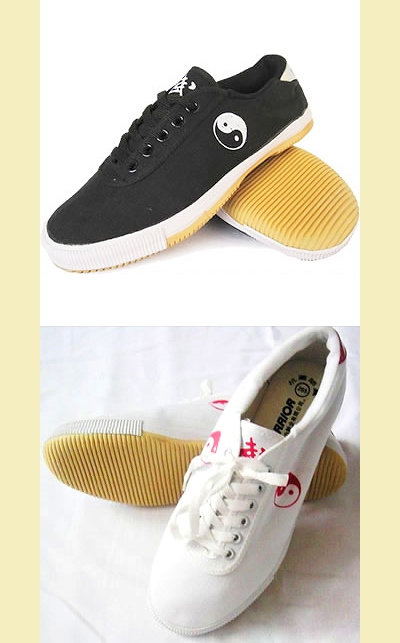 Taichi Practise Sneakers (Canvas)