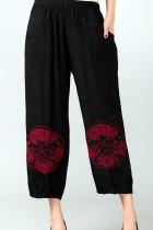Ethnic Embroidery Pants (RM)