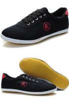 Wushu Practise Sneakers (Canvas)