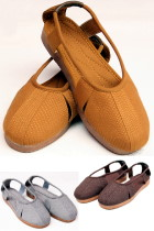 Shaolin Luohan Cloth Sandals