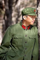 Genuine 65 Style People's Liberation Army Uniform (RM)