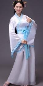 Han Dynasty Folkwear Hanfu (RM)