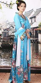 Tang Dynasty Folkwear Hanfu (RM)