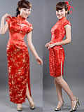 Cheongsam (Ready-made)