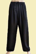 Bargain - Kung Fu Pants (Cotton Linen)