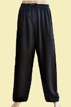 Bargain - Kung Fu Pants (Cotton Linen)