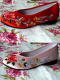 Low-heel Shoes